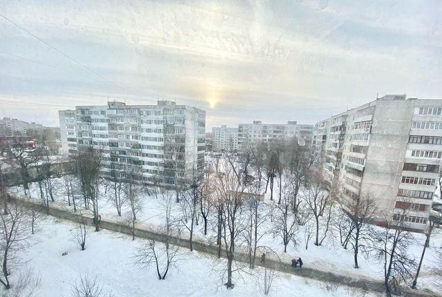 Продажа однокомнатной квартиры Орехово-Зуево, улица Володарского 27, цена 2800000 рублей, 2021 год объявление №587288 на megabaz.ru