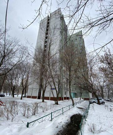 Продажа однокомнатной квартиры Москва, метро Отрадное, улица Мусоргского 15, цена 10000000 рублей, 2021 год объявление №587182 на megabaz.ru