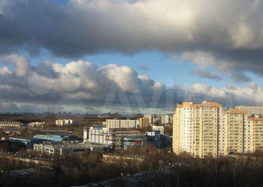 Продажа однокомнатной квартиры Москва, метро Севастопольская, Симферопольский бульвар 24к5, цена 10200000 рублей, 2021 год объявление №612783 на megabaz.ru