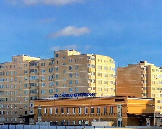 Продажа трёхкомнатной квартиры село Рождествено, Сиреневый бульвар 1, цена 7500000 рублей, 2021 год объявление №587239 на megabaz.ru