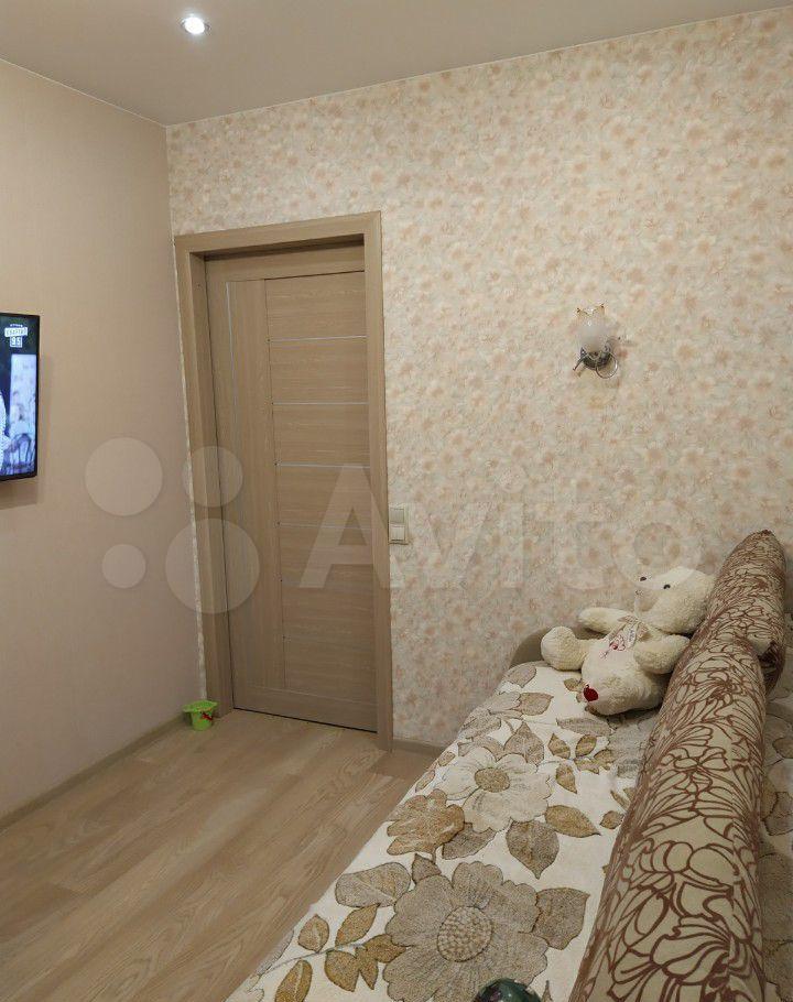 Продажа двухкомнатной квартиры посёлок Дубовая Роща, Новая улица 4, цена 4800000 рублей, 2021 год объявление №627288 на megabaz.ru