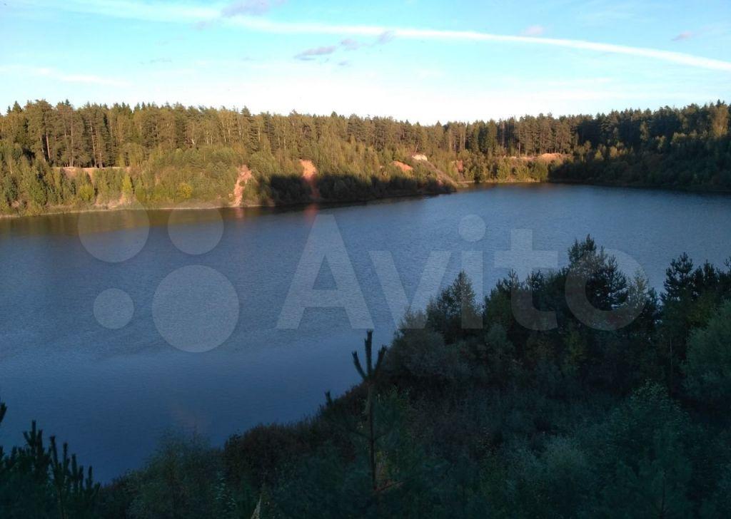 Продажа дома деревня Григорово, Западная улица, цена 5500000 рублей, 2021 год объявление №598867 на megabaz.ru