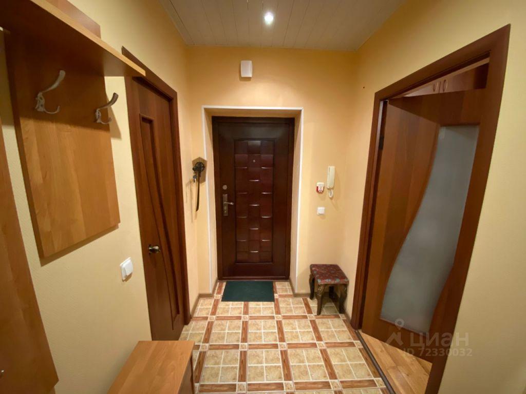 Продажа однокомнатной квартиры Дубна, улица Вернова 3А, цена 4700000 рублей, 2021 год объявление №613787 на megabaz.ru