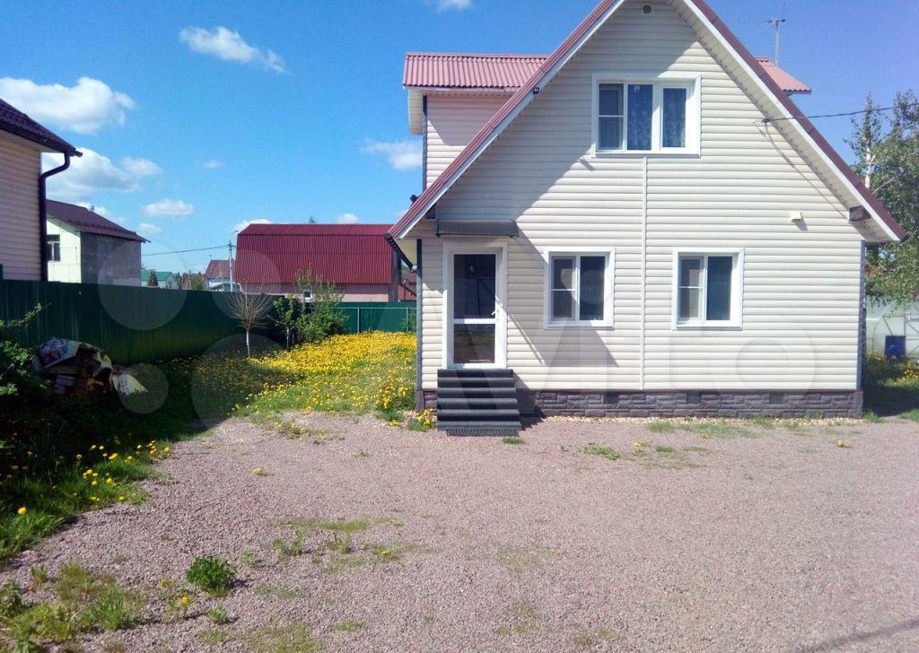 Продажа дома деревня Радумля, цена 7500000 рублей, 2021 год объявление №638500 на megabaz.ru
