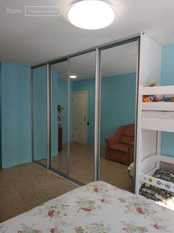 Продажа двухкомнатной квартиры Истра, улица Босова 5, цена 4670000 рублей, 2021 год объявление №587830 на megabaz.ru