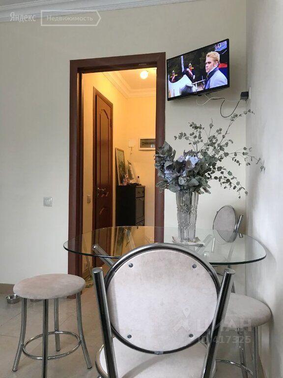 Продажа однокомнатной квартиры деревня Федурново, метро Новокосино, улица Авиарембаза 9, цена 4990000 рублей, 2021 год объявление №591024 на megabaz.ru