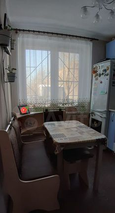 Продажа двухкомнатной квартиры Москва, метро Волжская, Спортивный проезд 8, цена 10000000 рублей, 2021 год объявление №587778 на megabaz.ru