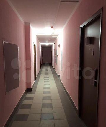 Продажа двухкомнатной квартиры поселок Архангельское, цена 7500000 рублей, 2021 год объявление №570352 на megabaz.ru
