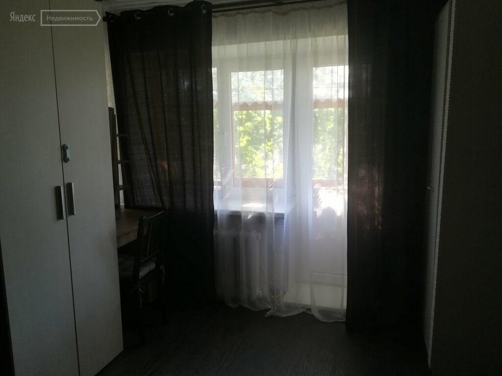 Продажа двухкомнатной квартиры Кашира, улица Мира 5, цена 2600000 рублей, 2021 год объявление №587773 на megabaz.ru