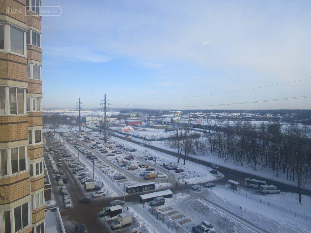Аренда студии Долгопрудный, Старое Дмитровское шоссе 15, цена 26000 рублей, 2021 год объявление №1348381 на megabaz.ru