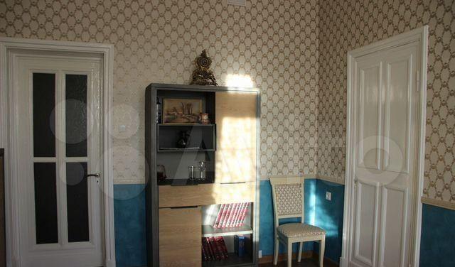 Продажа трёхкомнатной квартиры Москва, метро Баррикадная, Кудринская площадь 1, цена 37000000 рублей, 2021 год объявление №570480 на megabaz.ru