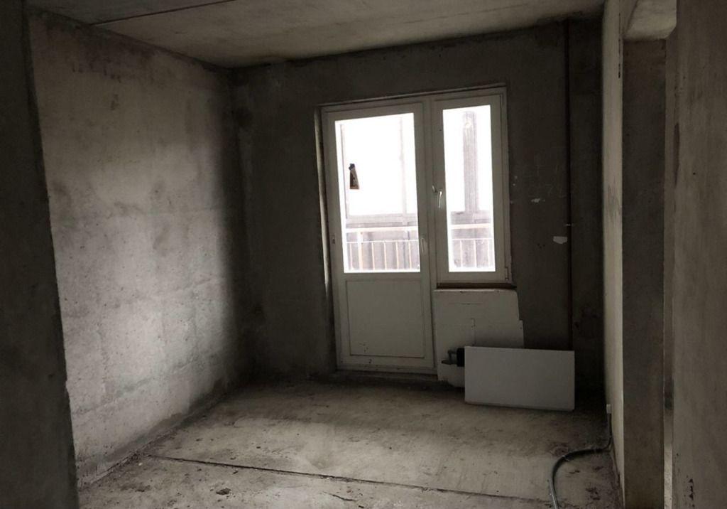 Продажа двухкомнатной квартиры деревня Малые Вязёмы, Можайское шоссе вл1, цена 4900000 рублей, 2021 год объявление №624884 на megabaz.ru