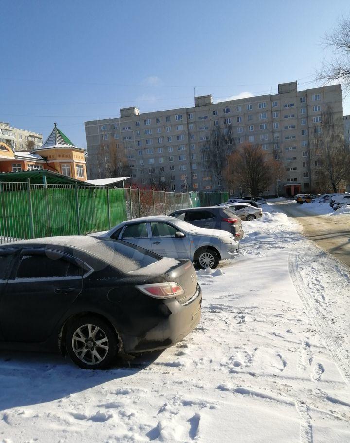 Продажа двухкомнатной квартиры Ликино-Дулёво, улица 1 Мая 26, цена 3050000 рублей, 2021 год объявление №651882 на megabaz.ru