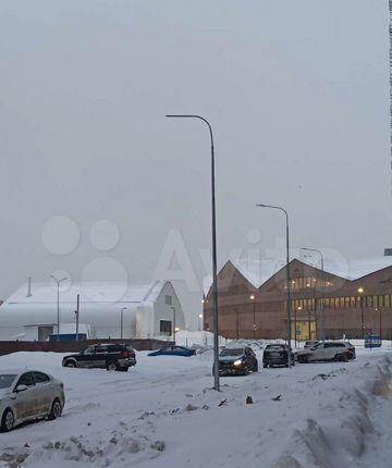 Продажа однокомнатной квартиры рабочий поселок Новоивановское, бульвар Эйнштейна 2, цена 4900000 рублей, 2021 год объявление №570381 на megabaz.ru
