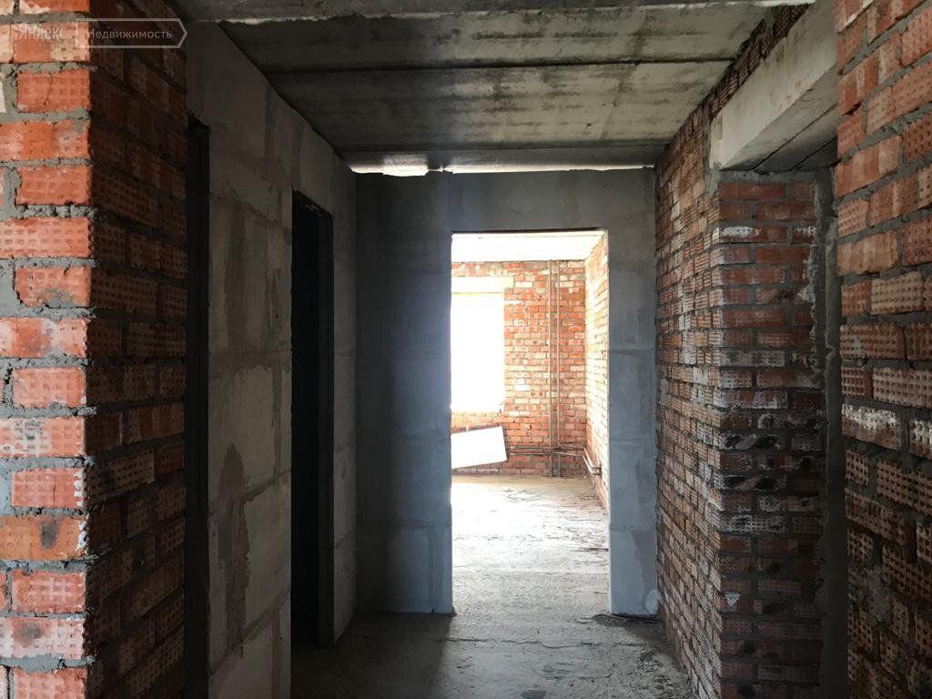 Продажа трёхкомнатной квартиры Кашира, улица Ленина 15к5, цена 3833000 рублей, 2021 год объявление №702586 на megabaz.ru