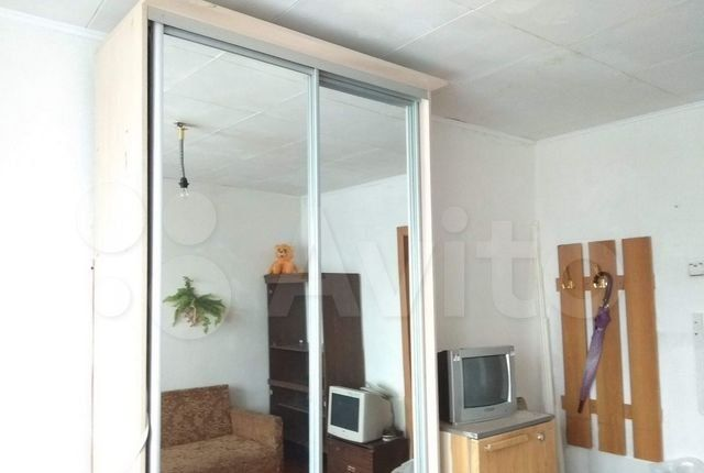Аренда комнаты Клин, улица 23 Октября 62, цена 8000 рублей, 2021 год объявление №1348471 на megabaz.ru