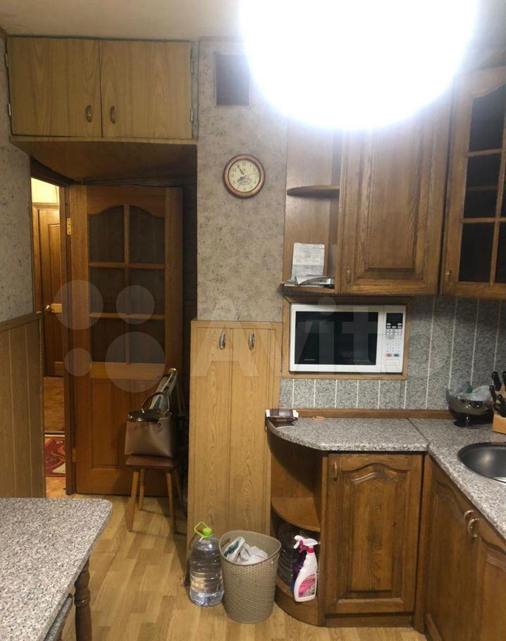 Аренда двухкомнатной квартиры поселок санатория Подмосковье, цена 23000 рублей, 2021 год объявление №1369792 на megabaz.ru