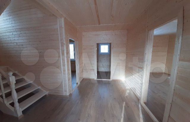 Продажа дома деревня Рогачёво, цена 2600000 рублей, 2021 год объявление №587788 на megabaz.ru