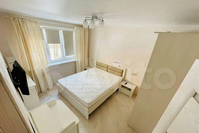 Аренда двухкомнатной квартиры Долгопрудный, Гранитный тупик 13, цена 40000 рублей, 2021 год объявление №1348495 на megabaz.ru
