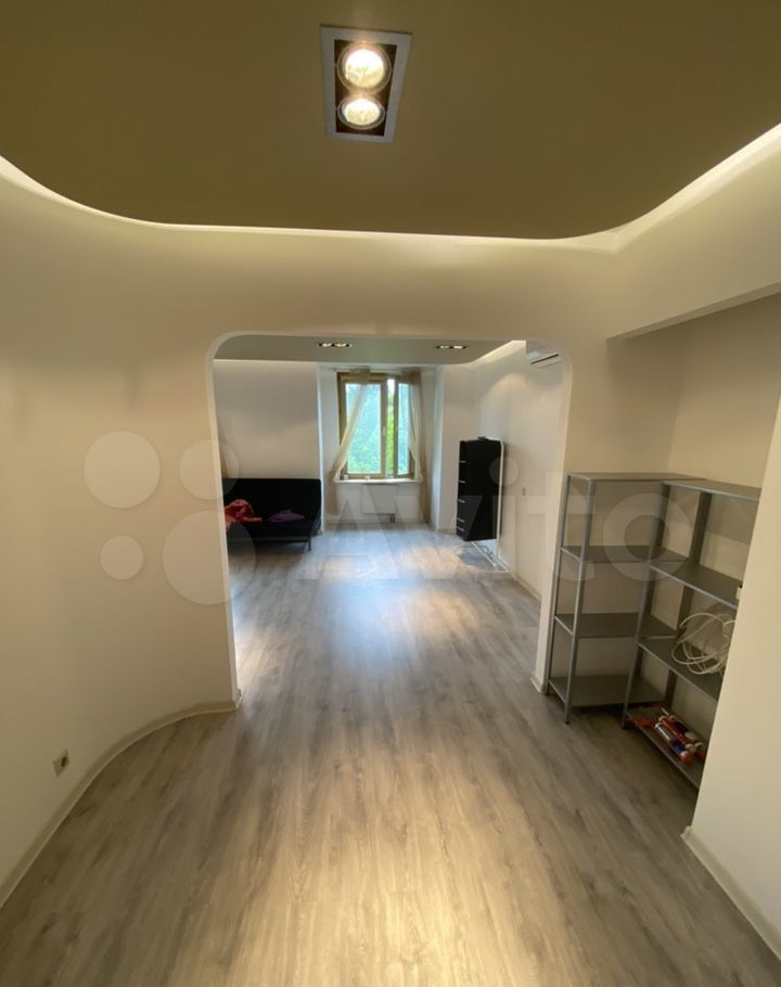 Аренда однокомнатной квартиры деревня Подолино, цена 20000 рублей, 2021 год объявление №1360310 на megabaz.ru