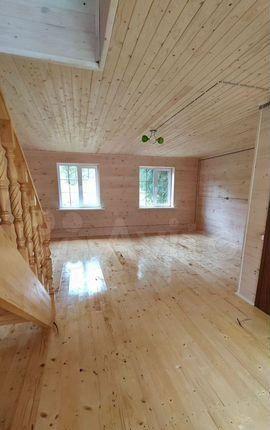 Продажа дома деревня Тимоново, цена 3220000 рублей, 2021 год объявление №555387 на megabaz.ru