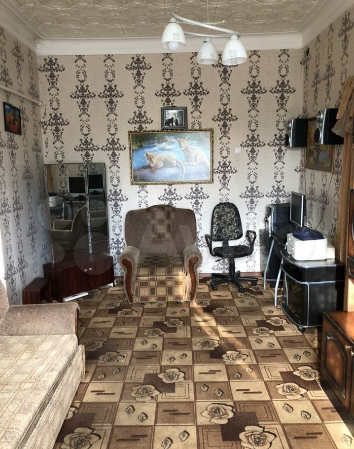 Аренда дома Серпухов, улица Горького 44, цена 25000 рублей, 2021 год объявление №1407848 на megabaz.ru