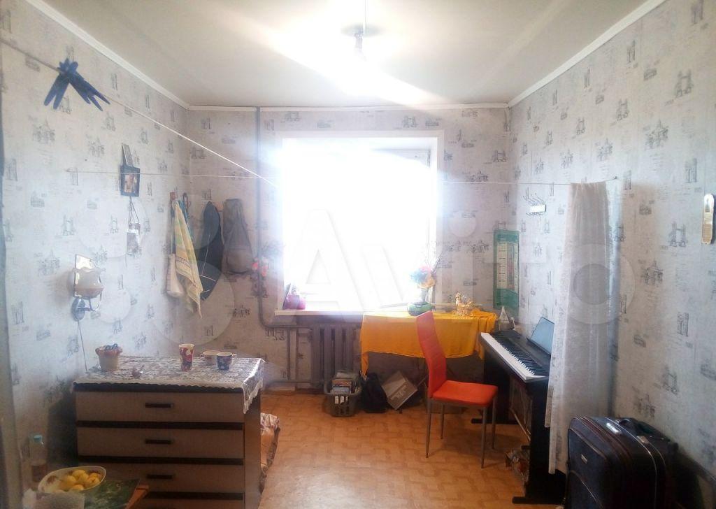 Продажа комнаты Сергиев Посад, Железнодорожная улица 37, цена 850000 рублей, 2021 год объявление №584769 на megabaz.ru