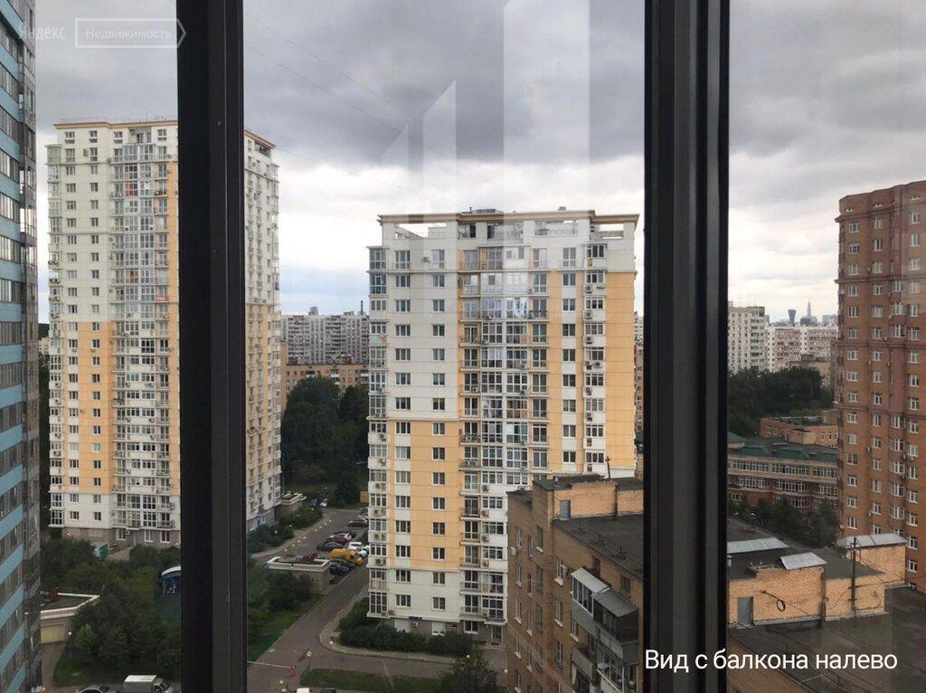 Продажа двухкомнатной квартиры Москва, метро Филевский парк, 2-я Филёвская улица 6, цена 22400000 рублей, 2021 год объявление №641894 на megabaz.ru