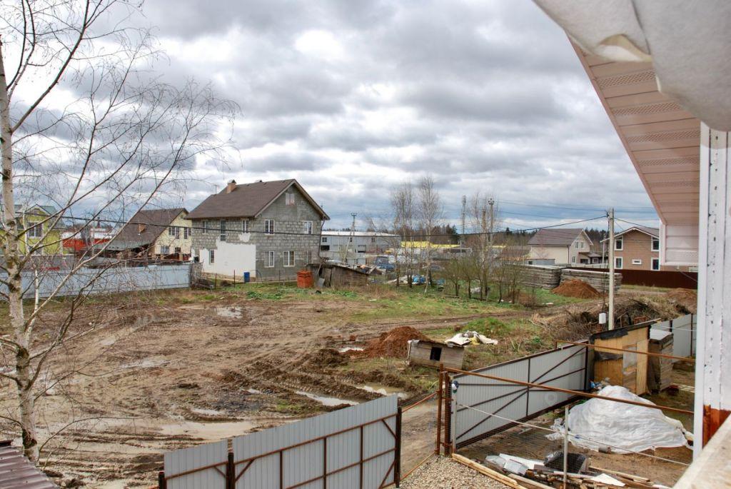 Продажа дома деревня Ложки, метро Водный стадион, цена 6700000 рублей, 2021 год объявление №629670 на megabaz.ru