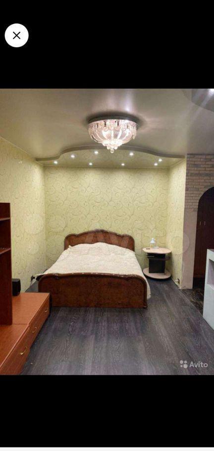 Продажа однокомнатной квартиры Кашира, Садовая улица 4, цена 2000000 рублей, 2021 год объявление №656131 на megabaz.ru