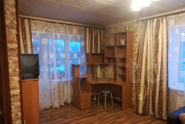 Аренда однокомнатной квартиры Электроугли, Комсомольская улица 7, цена 17000 рублей, 2021 год объявление №1348500 на megabaz.ru