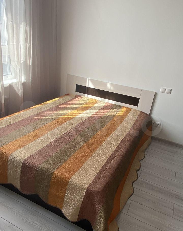 Аренда студии деревня Рузино, цена 23000 рублей, 2021 год объявление №1369599 на megabaz.ru