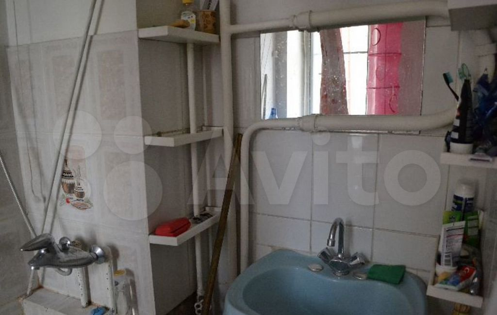 Продажа комнаты Москва, метро Красные ворота, Орликов переулок 6, цена 6750000 рублей, 2021 год объявление №645980 на megabaz.ru