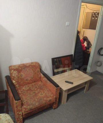 Аренда однокомнатной квартиры Черноголовка, Лесная улица 5, цена 15000 рублей, 2021 год объявление №1263205 на megabaz.ru