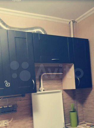 Аренда однокомнатной квартиры поселок Мечниково, цена 21000 рублей, 2021 год объявление №1348407 на megabaz.ru