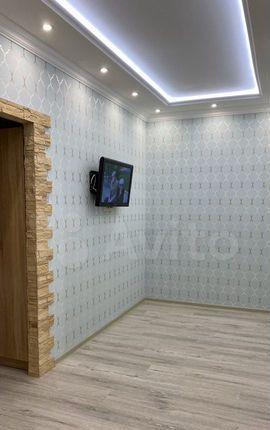Аренда двухкомнатной квартиры Ивантеевка, Хлебозаводская улица 2к3, цена 25000 рублей, 2021 год объявление №1349072 на megabaz.ru