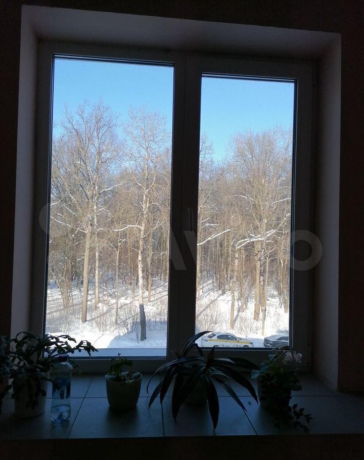 Продажа однокомнатной квартиры деревня Бородино, Варшавское шоссе 80, цена 2450000 рублей, 2021 год объявление №598645 на megabaz.ru