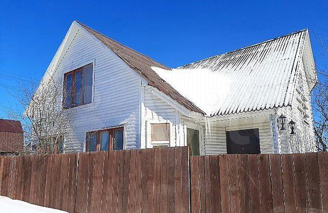 Продажа дома деревня Рогачёво, цена 3050000 рублей, 2021 год объявление №588359 на megabaz.ru