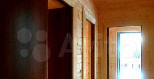 Продажа дома деревня Семенково, цена 930000 рублей, 2021 год объявление №588318 на megabaz.ru