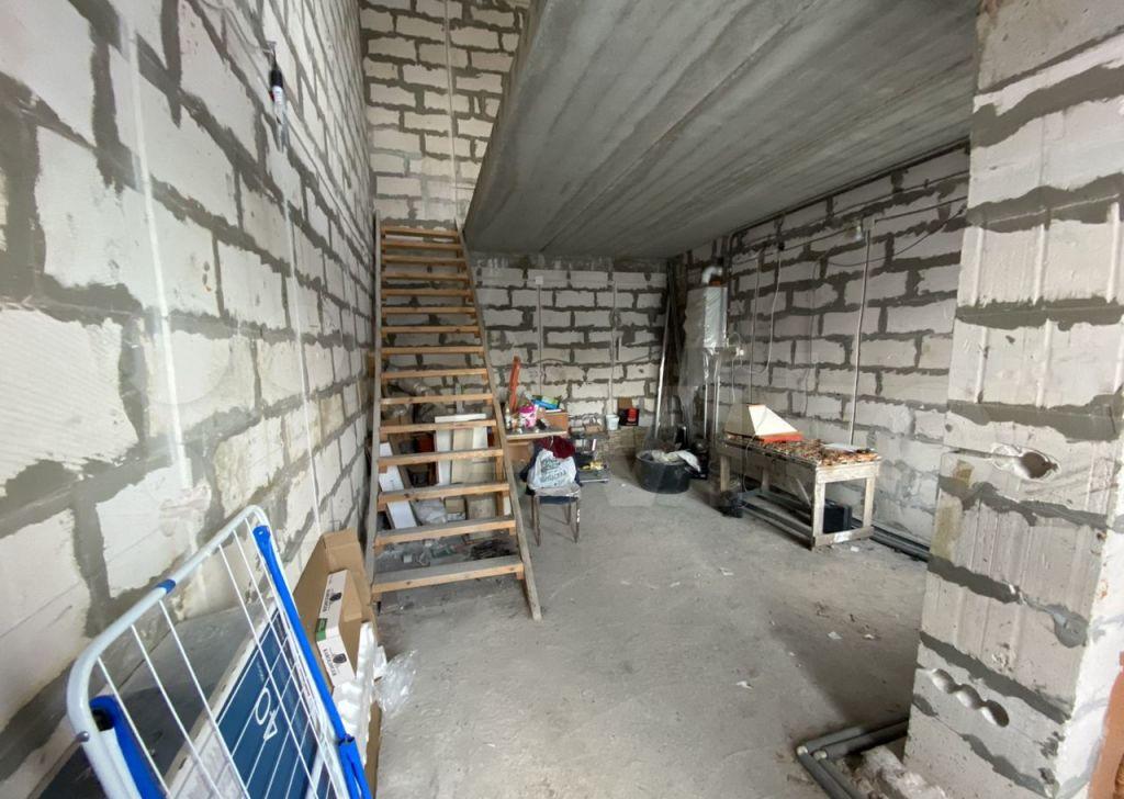 Продажа студии поселок Рыбхоз, цена 3800000 рублей, 2021 год объявление №592045 на megabaz.ru