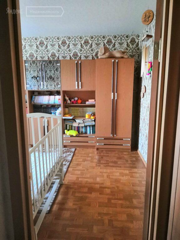Продажа двухкомнатной квартиры Орехово-Зуево, Северная улица 14, цена 3800000 рублей, 2021 год объявление №588384 на megabaz.ru