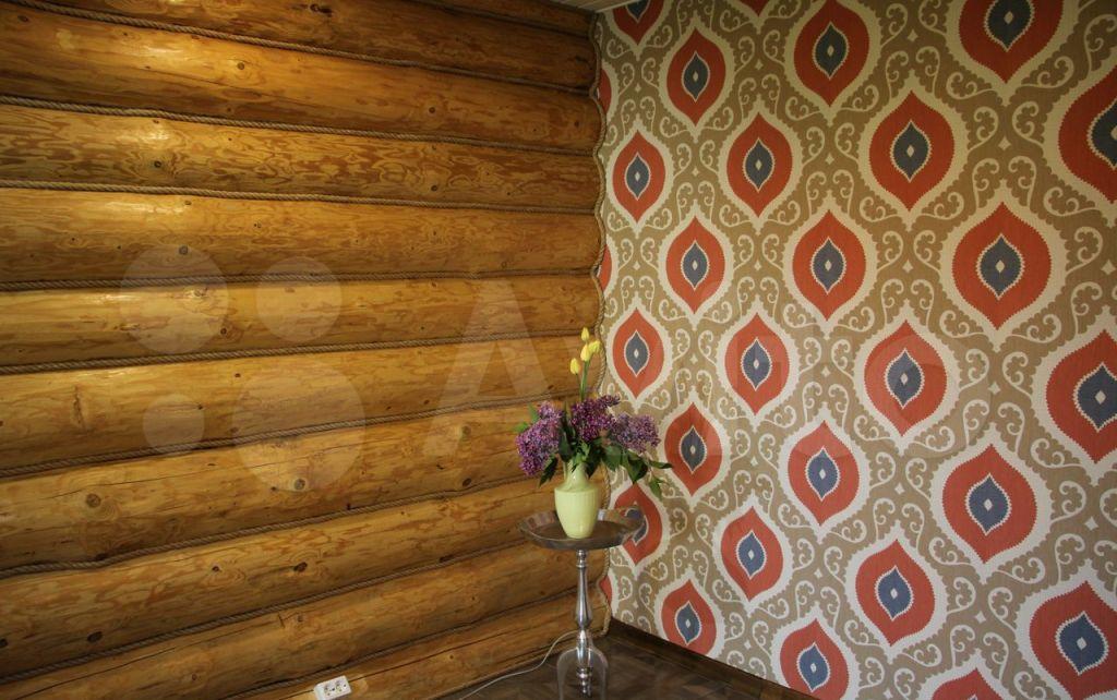 Продажа дома деревня Кривцово, Малиновая улица, цена 6400000 рублей, 2021 год объявление №570944 на megabaz.ru