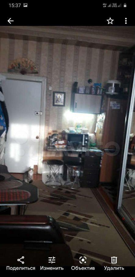 Продажа комнаты Ступино, улица Горького 23, цена 1350000 рублей, 2021 год объявление №613556 на megabaz.ru
