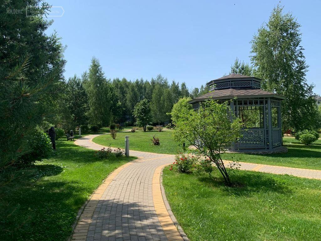 Продажа дома деревня Покровское, Покровский бульвар 118, цена 17450000 рублей, 2021 год объявление №639636 на megabaz.ru