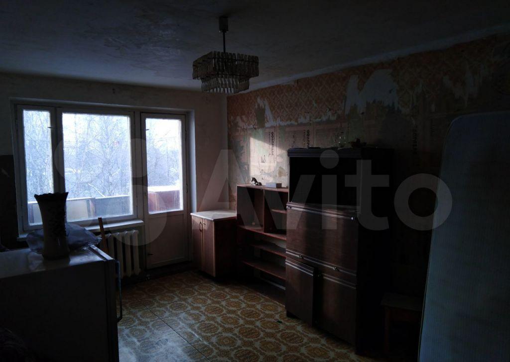 Продажа двухкомнатной квартиры деревня Горетово, Советская улица 16, цена 1650000 рублей, 2021 год объявление №623081 на megabaz.ru