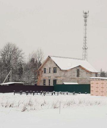 Продажа дома деревня Андреевское, цена 8700000 рублей, 2021 год объявление №549577 на megabaz.ru