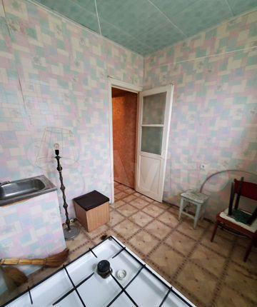 Продажа однокомнатной квартиры Кашира, улица Ленина 4, цена 1200000 рублей, 2021 год объявление №588440 на megabaz.ru