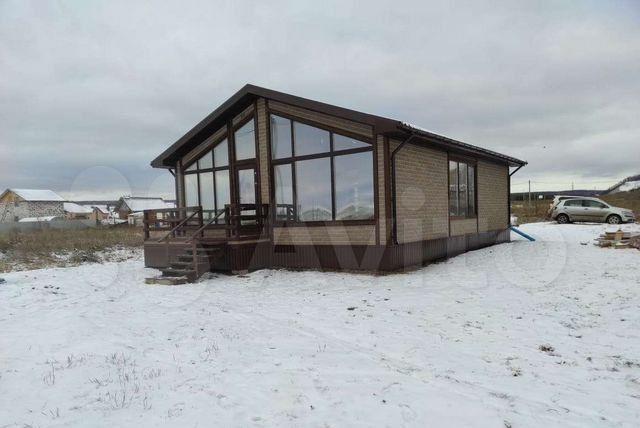Продажа дома село Заворово, цена 3300000 рублей, 2021 год объявление №556387 на megabaz.ru
