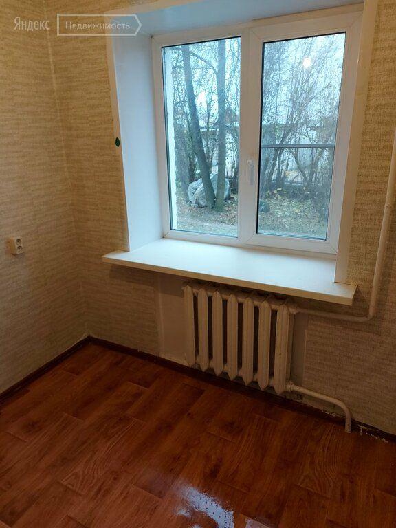 Продажа двухкомнатной квартиры село Непецино, улица Тимохина 3, цена 1750000 рублей, 2021 год объявление №588310 на megabaz.ru