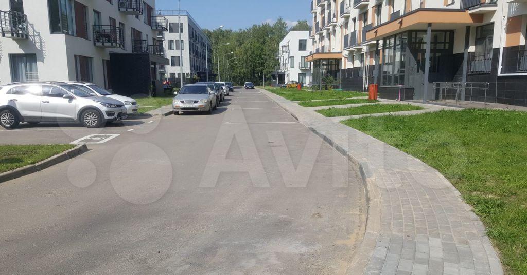 Аренда двухкомнатной квартиры поселок Мещерино, цена 33000 рублей, 2021 год объявление №1375750 на megabaz.ru